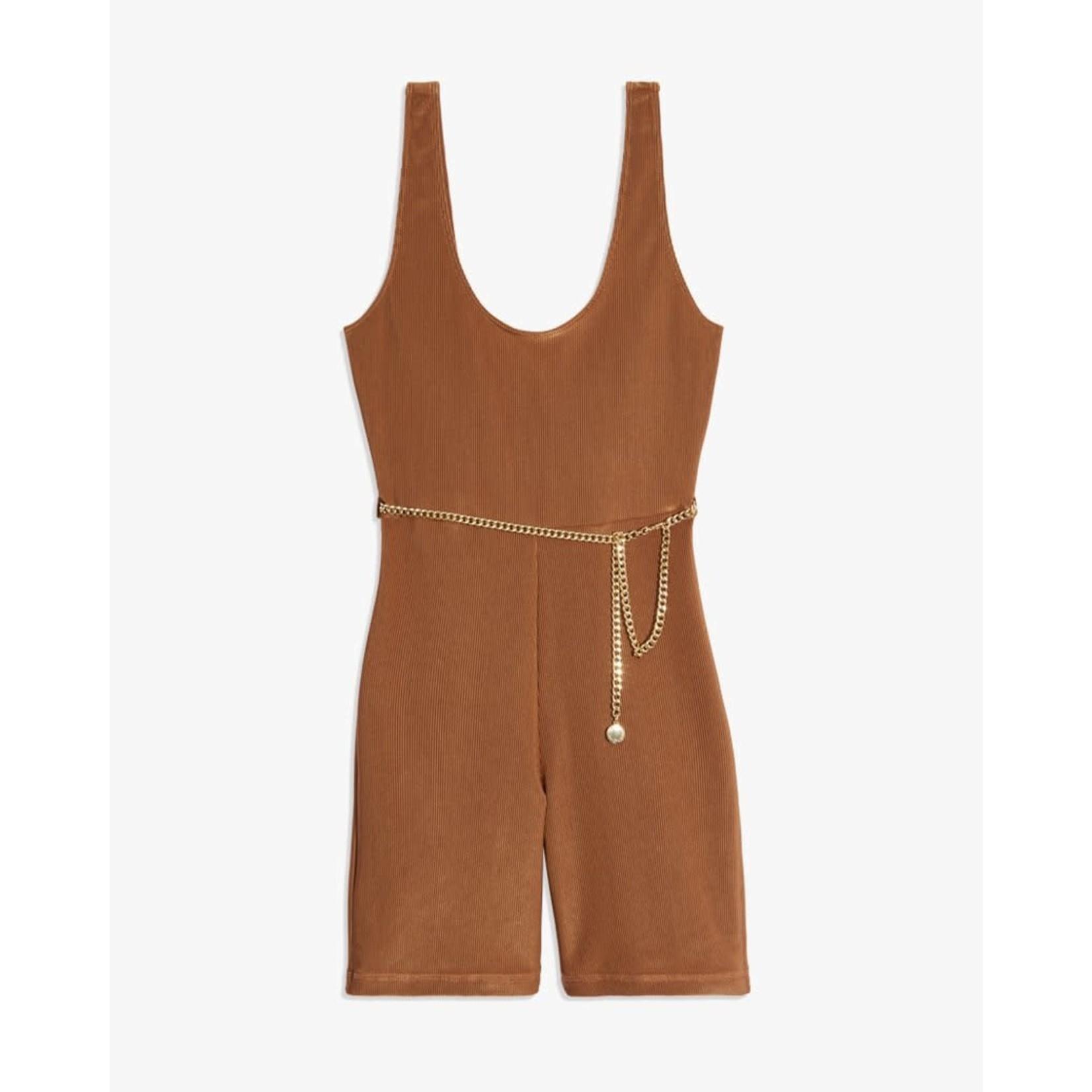 Shop WeWoreWhat Scoop Rib Bodysuit