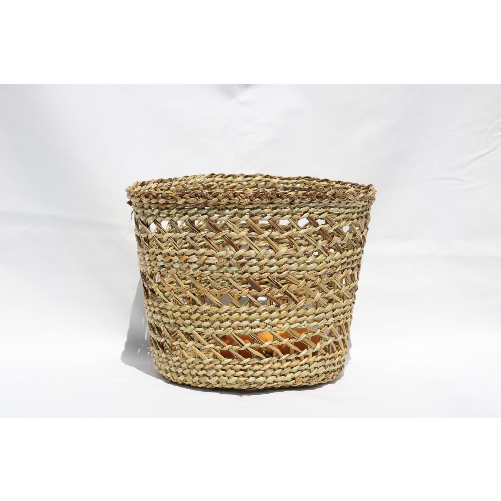 Prima de Sur. Flower Pot Basket