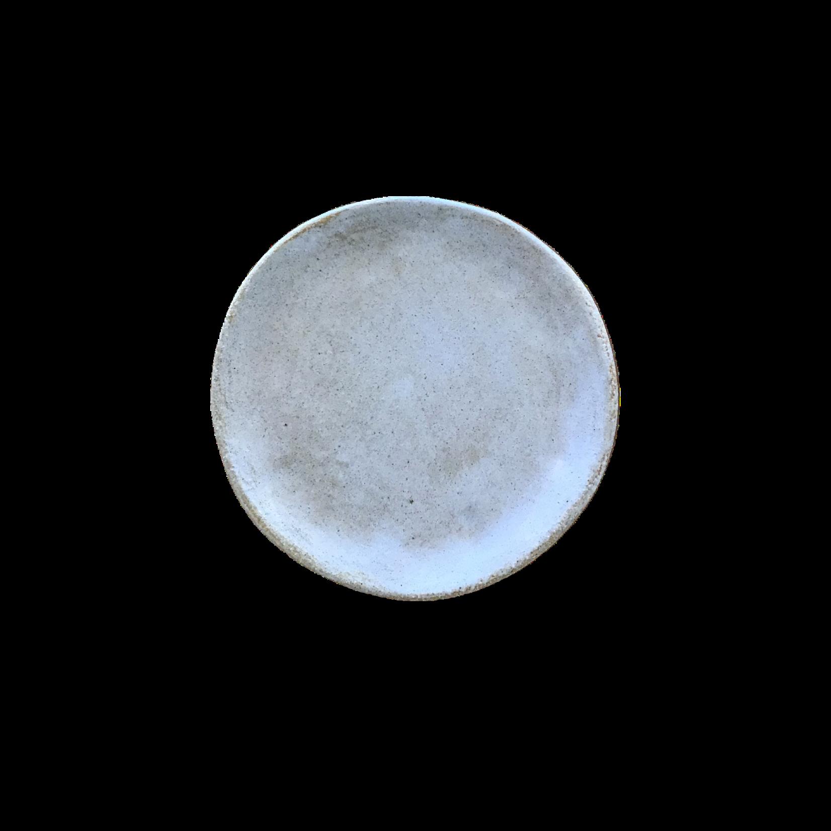 Sloane Angell Clay Plate