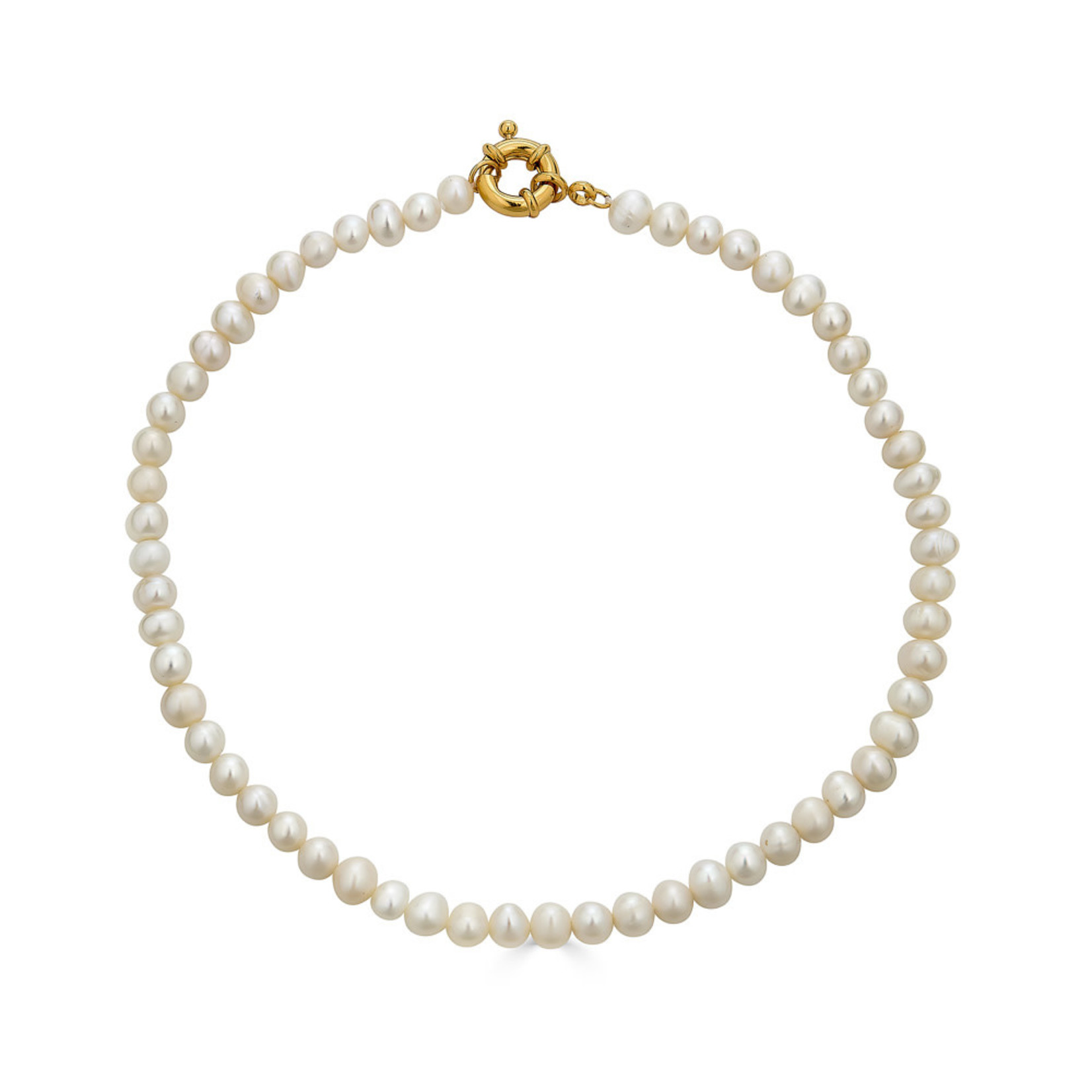 Rendor Oyster Necklace