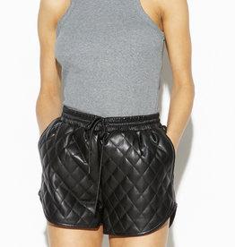 Apparis Percy Shorts Noir