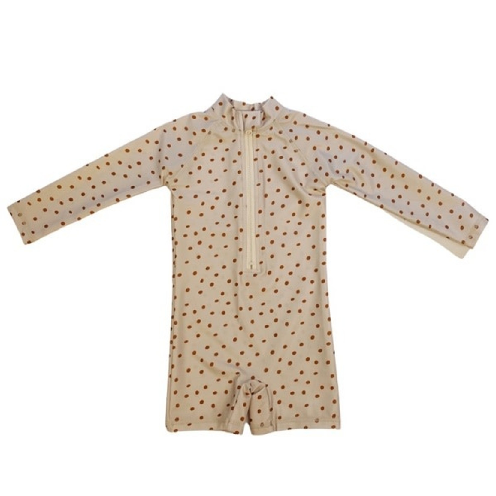 Ollie and Squish Mali Suit