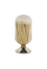 Skeem Design Match Cloche Smoke