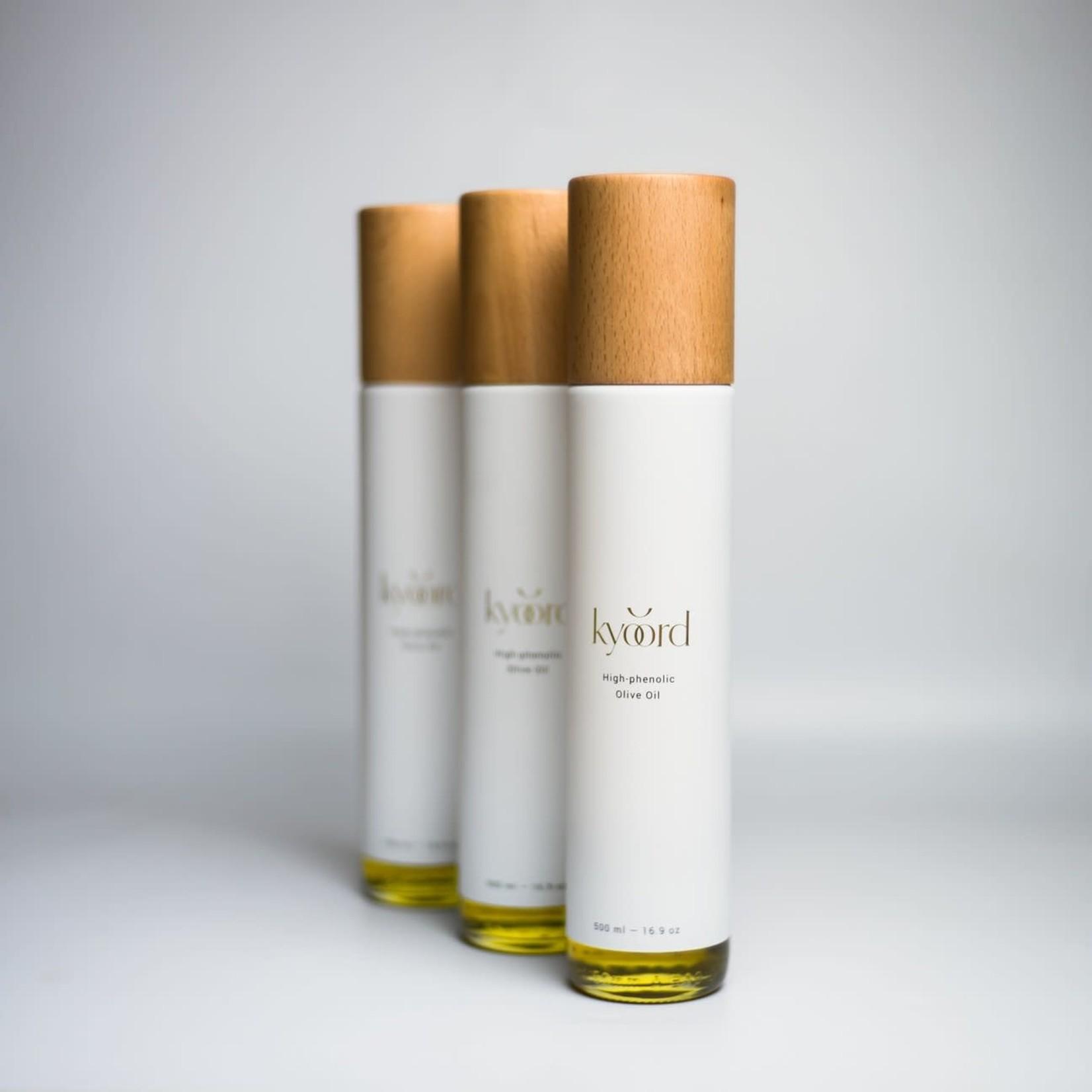Kyoord High-Phenolic Olive Oil