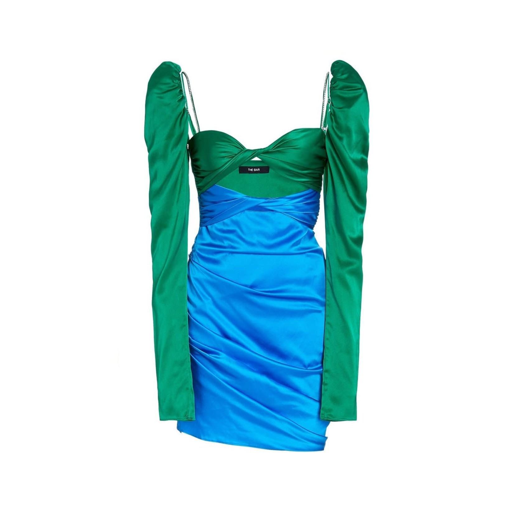 The Bar Twist Dress