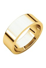 KBH Jewels Mens Thick Reclaimed Ring