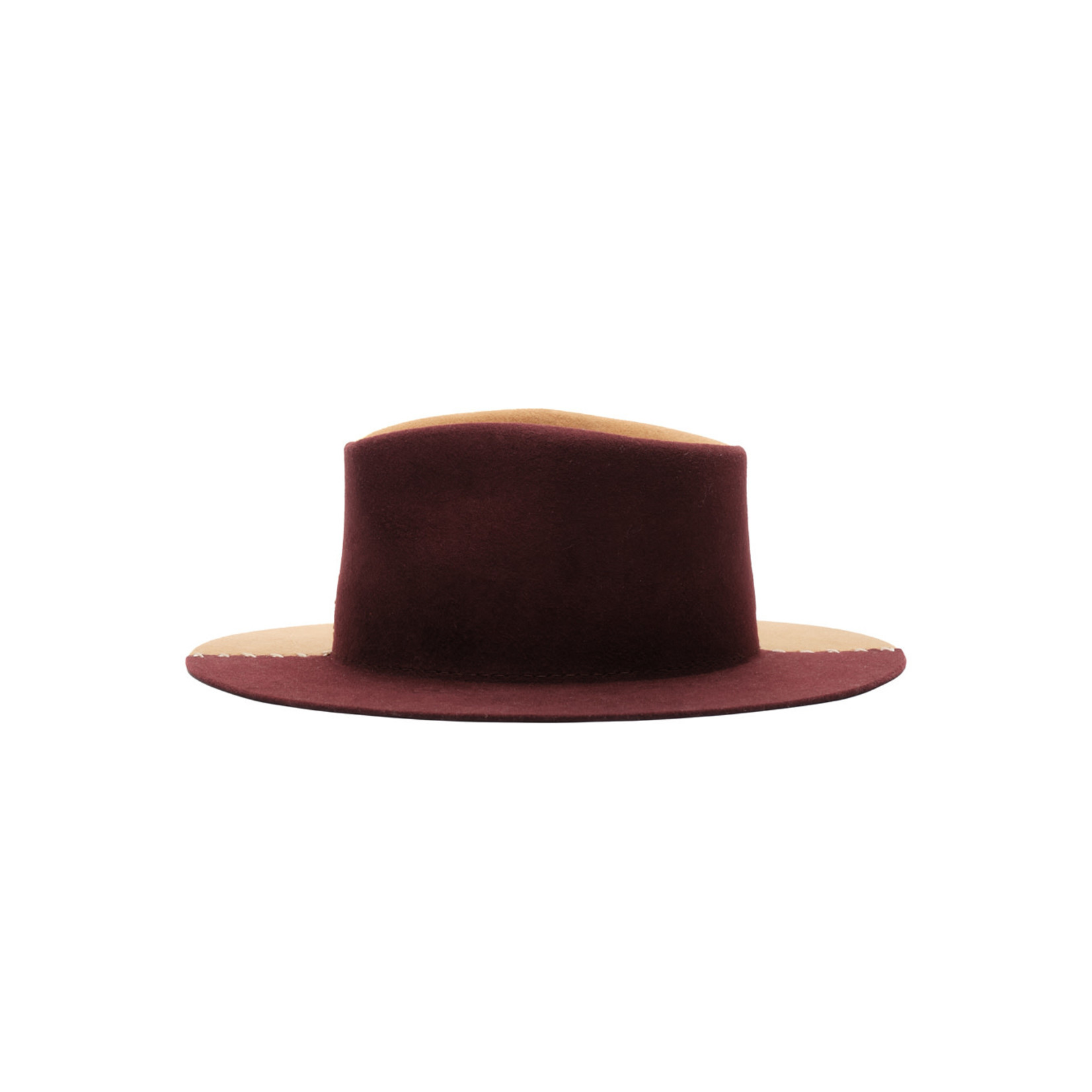 Modern Monarchie Louise Hat