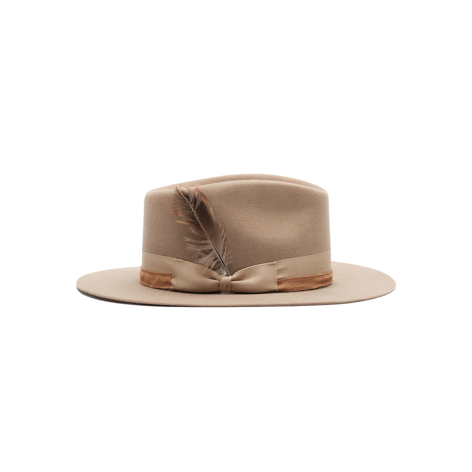 Modern Monarchie Philip Hat