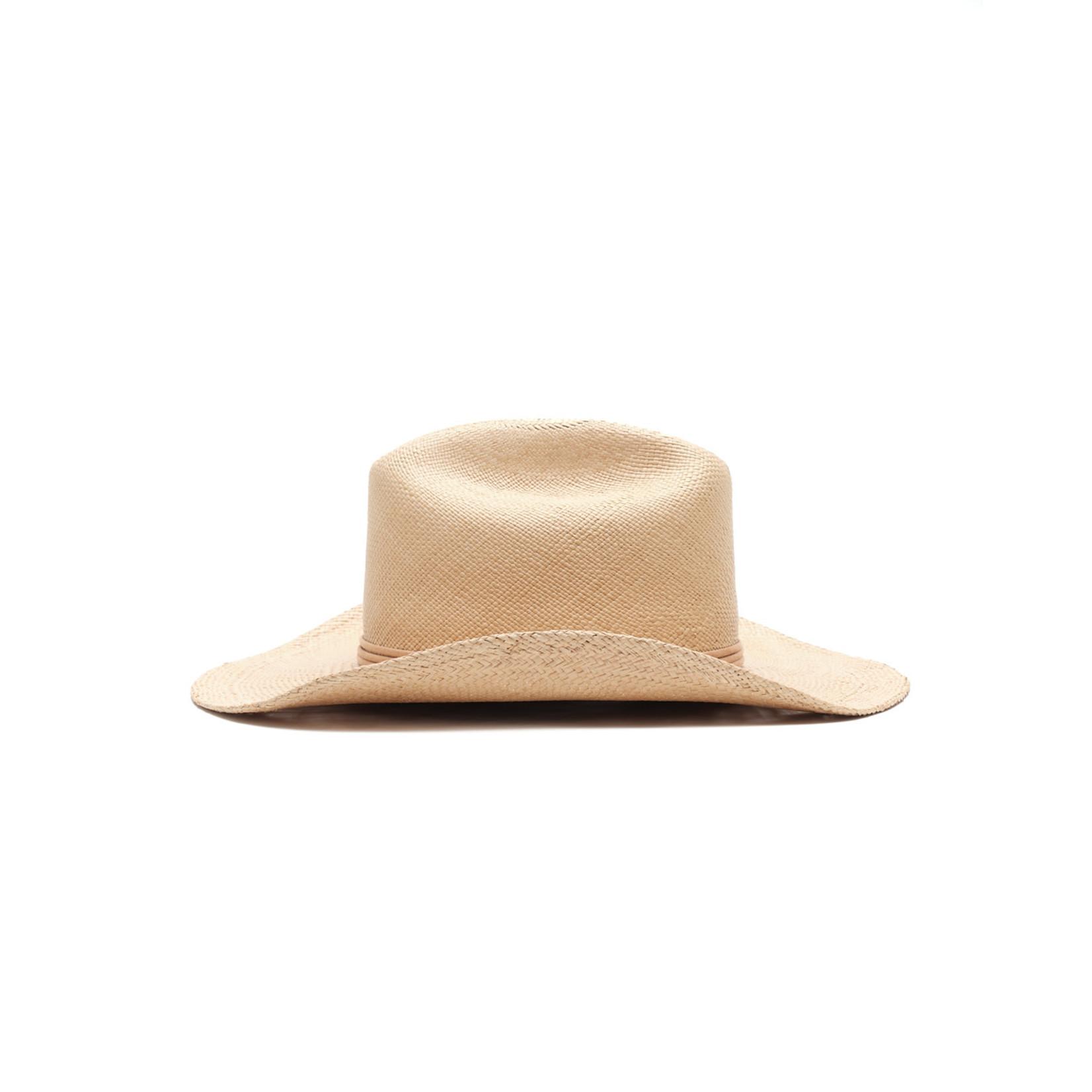 Modern Monarchie Telluride Straw Hat