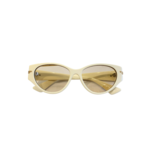Bottega Veneta Bottega Veneta Cat Eye Glasses