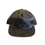Louis Vuitton Leather Cap