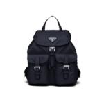 Prada Prada Small Nylon Backpack