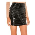 Bec + Bridge Breaking Motion Mini Skirt