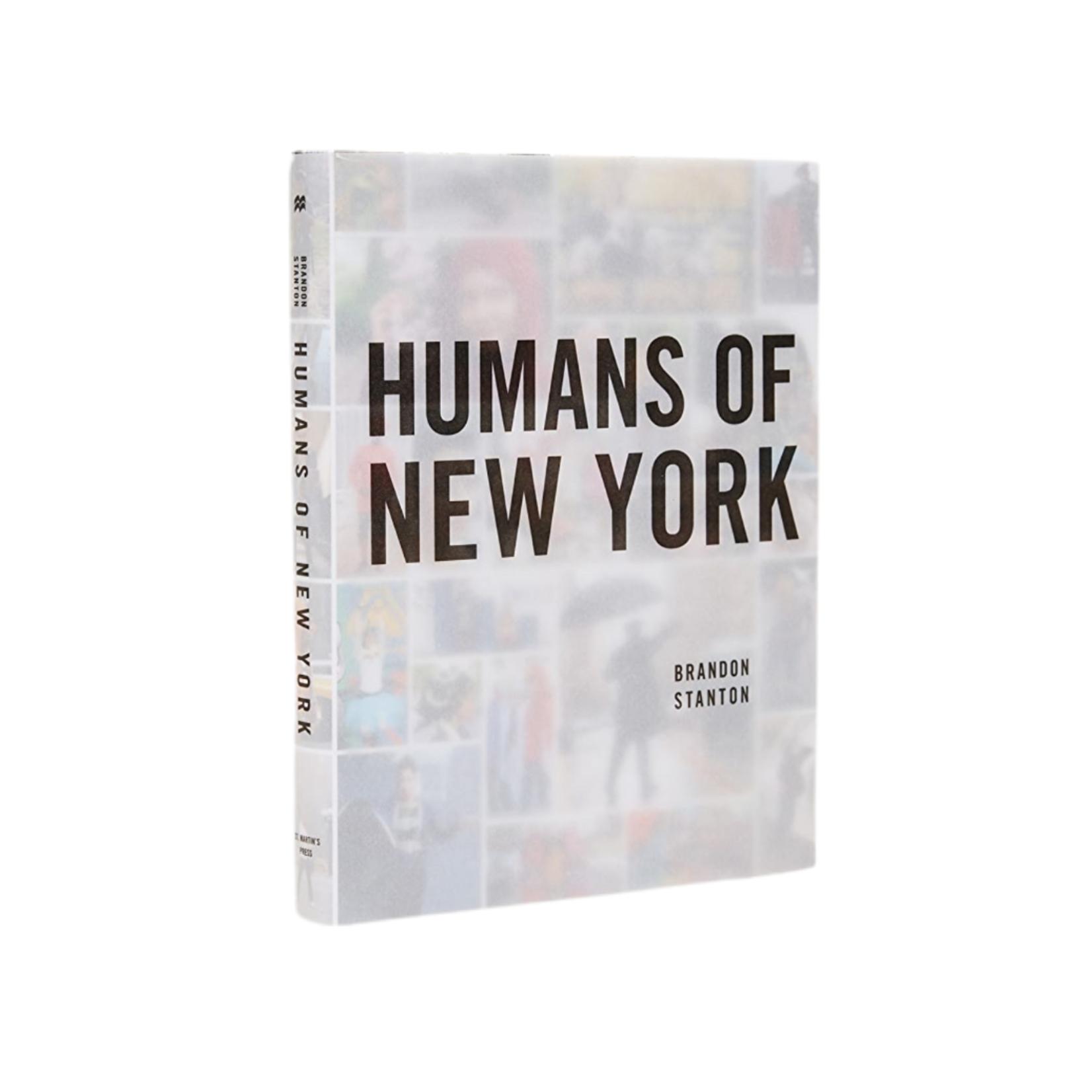 Sasha Benz Humans of New York