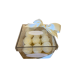 Wyld Blue Home Flower Candle Boxes