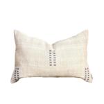 Love The Clutter Oda Lumbar Pillow Case