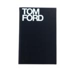 Designer Book Décor - Tom Ford