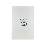 Designer Book Décor - Gucci