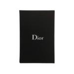 Designer Book Décor - Dior