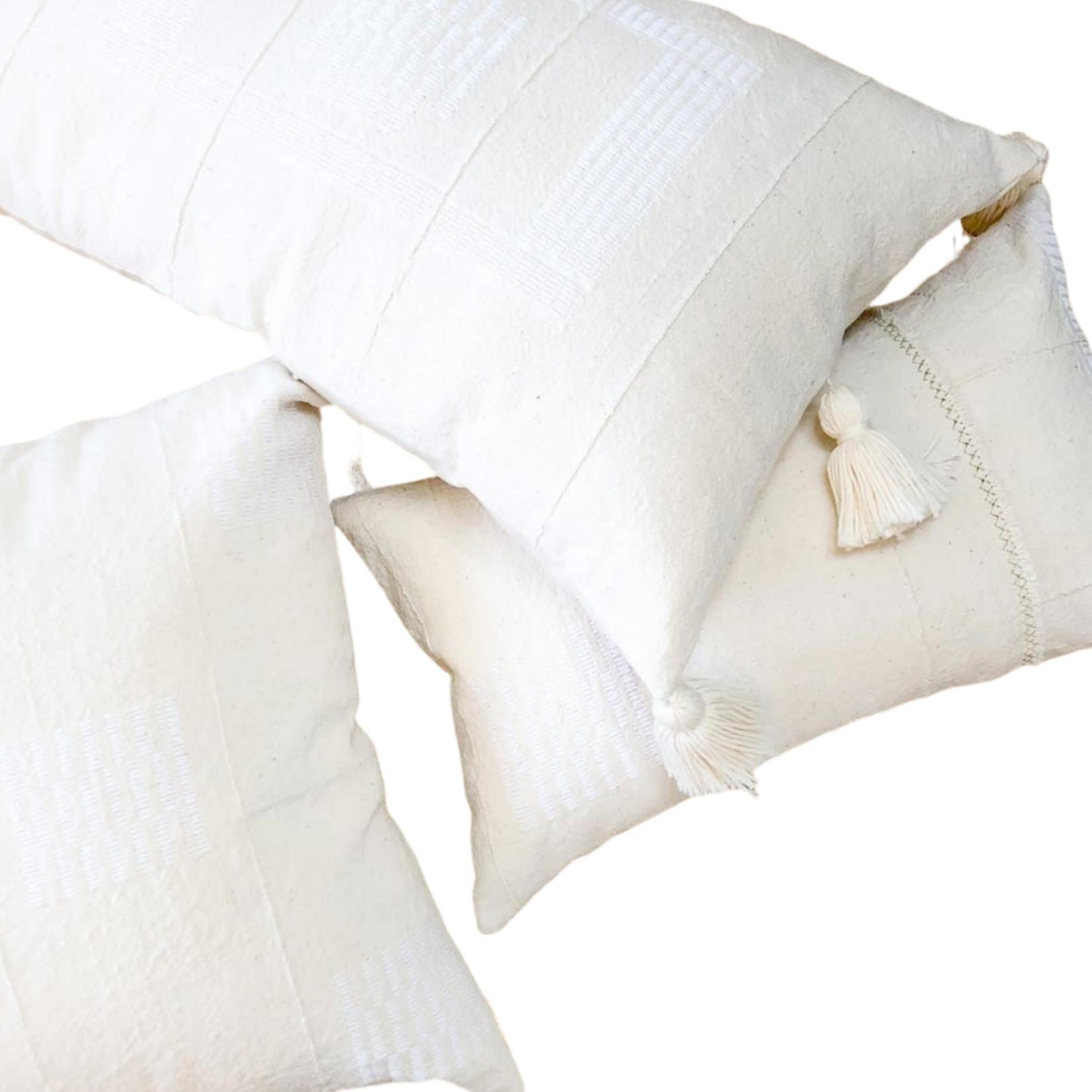 Love The Clutter Mariame Lumbar Pillow Case
