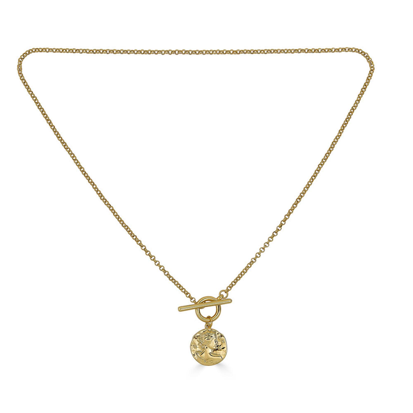 Rendor Queen B Necklace
