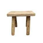 Wyld Blue Home Baby Stool