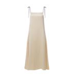 Apparis Padma Dress Ivory/Lilac