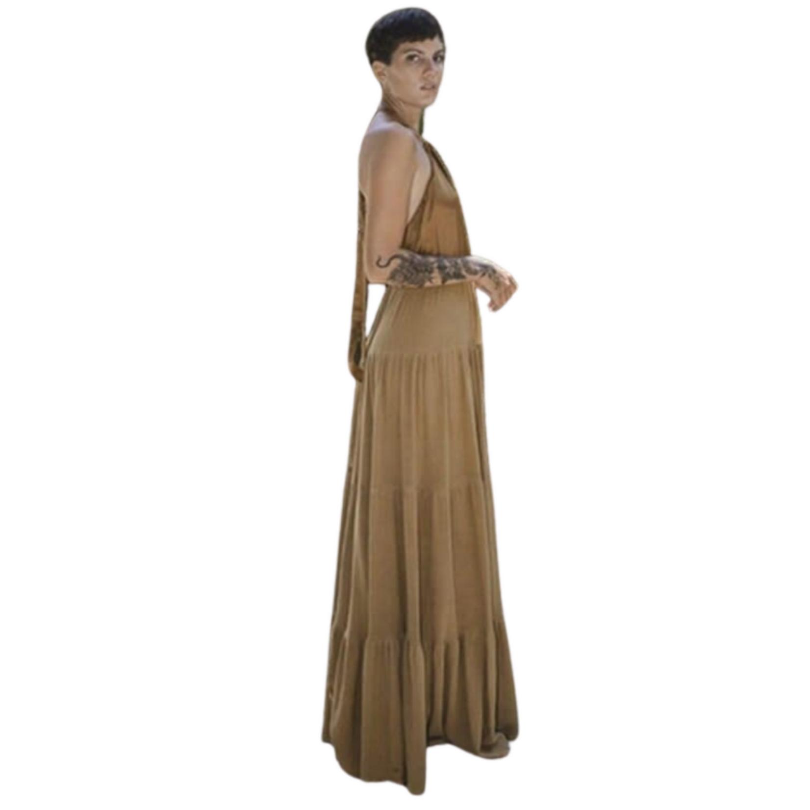 La Troupe Vestido Mirra