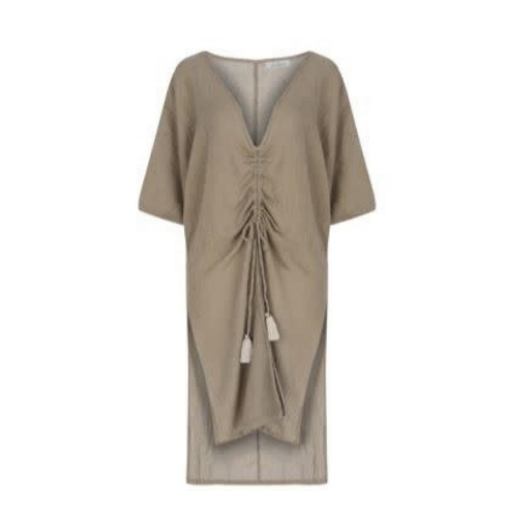 Handloom Misty Kimono