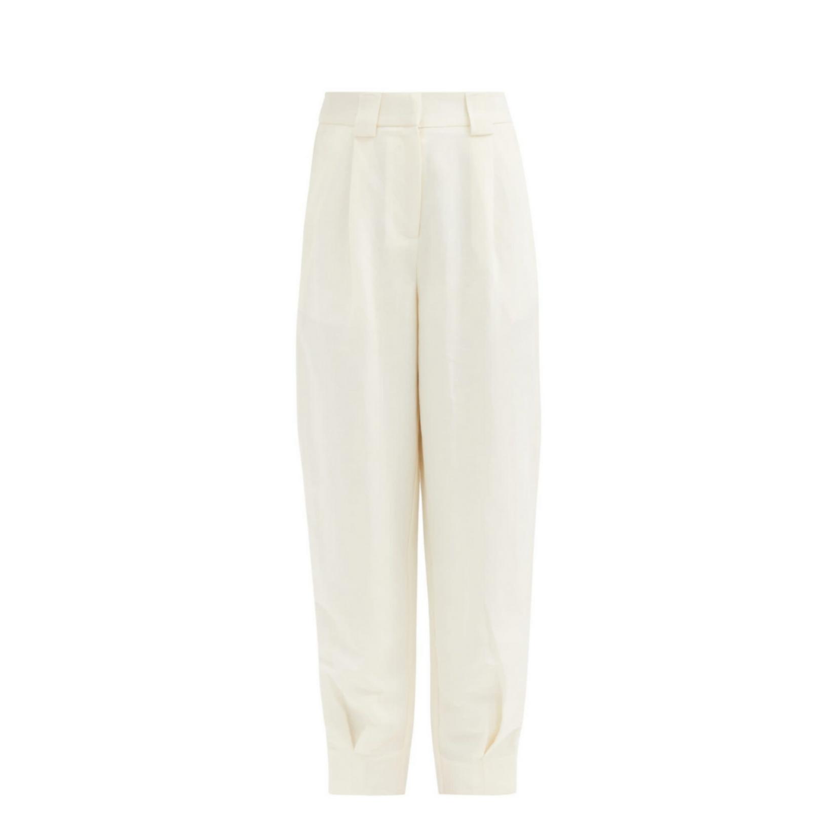 Arjé Rox Tailored Linen Trousers