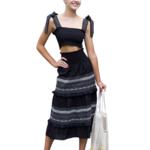 Valiante Eve Skirt