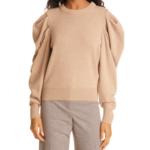 Ronny Kobo Danson Cashmere Sweater