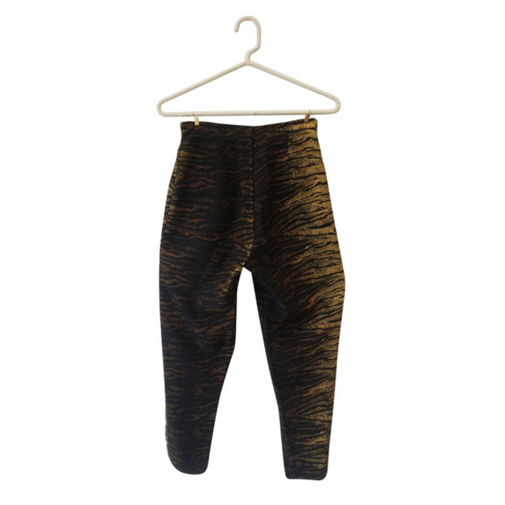 Wyld Blue Vintage Tiger Trousers