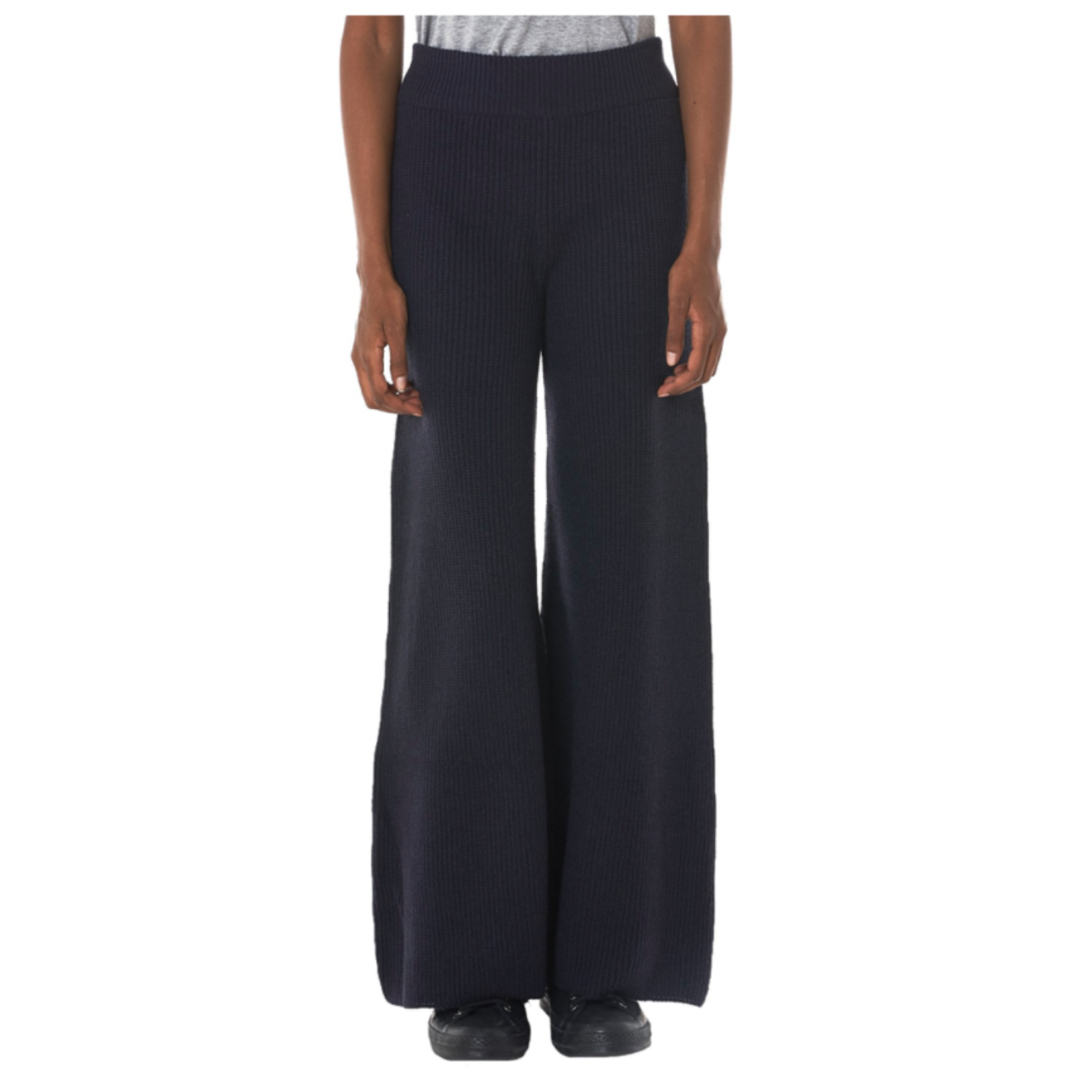 Arjé The Cortina Cashmere Blend Knit Pants