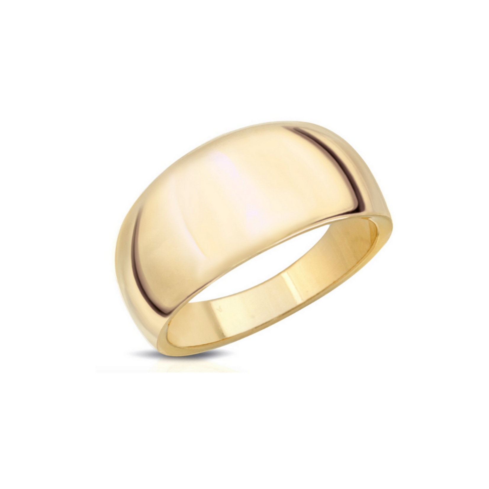 Eklexic Rowan Ring Gold