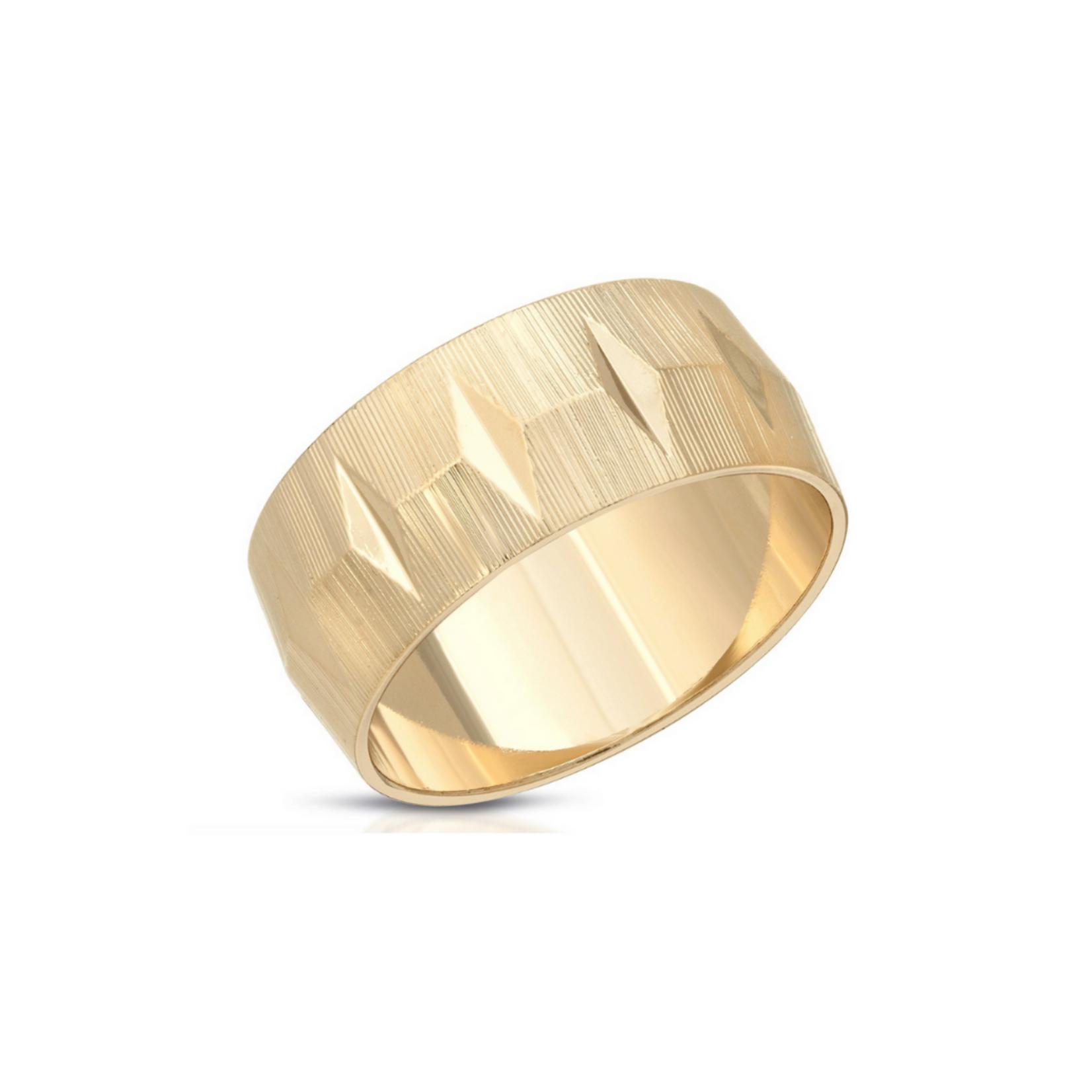 Eklexic Georgina Ring