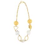 Hamesha Fortune Teller Necklace