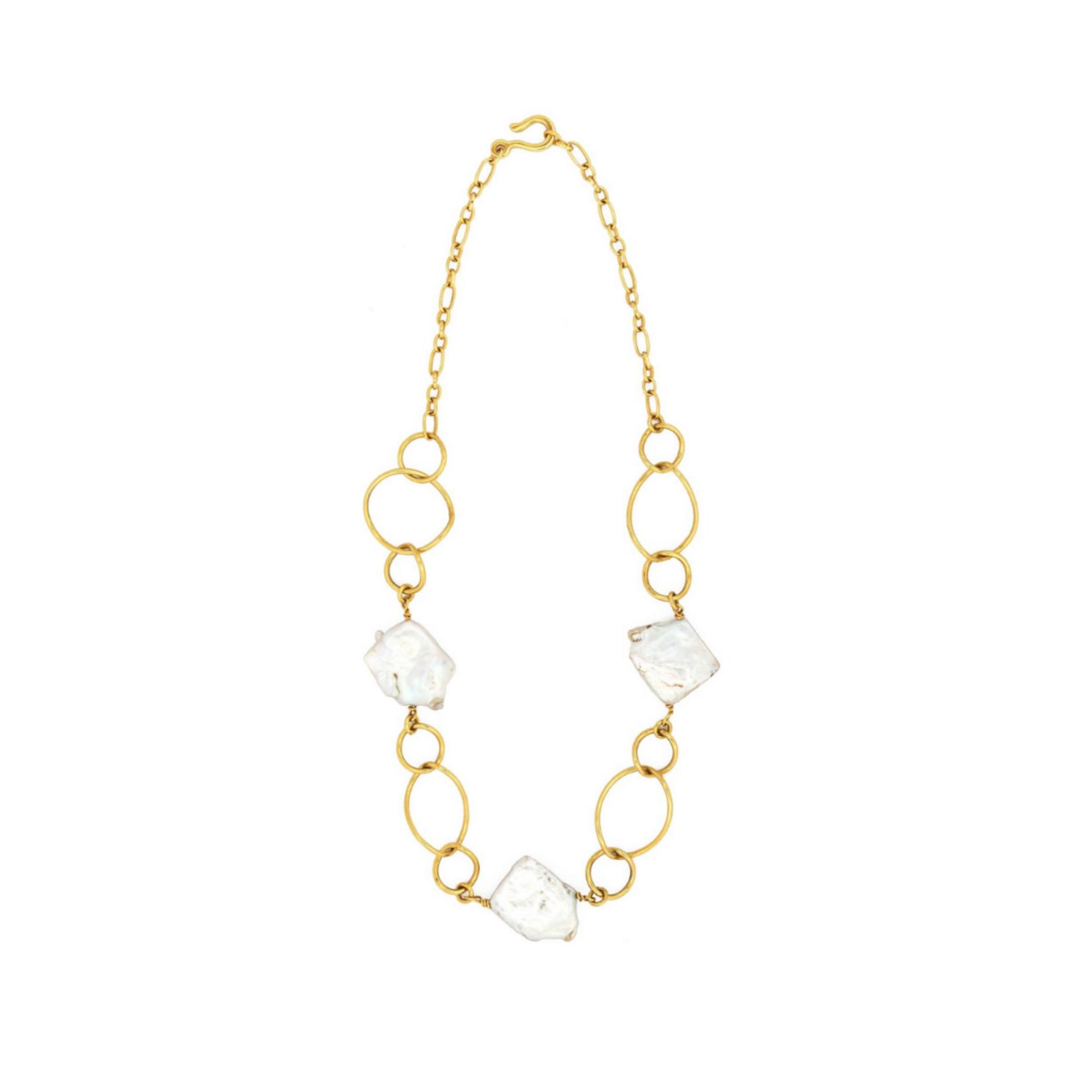 Hamesha Love of Pearls Necklace