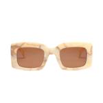 Shevoke Sirmont Pearl Sunglasses