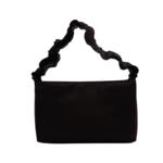 MR Label Bentley Bag Black
