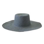 Reinhard Plank Dohan Ramie Straw Hat