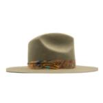 Modern Monarchie Jules Hat L