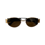 Wyld Blue Magnetic Shade Sunglasses