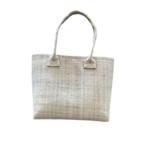 Sasha Benz Mini Basket Bag