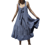 Valiante Selena Dress