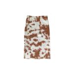 Zenzee Copper Tie Dye Skirt