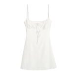 Shop WeWoreWhat Ruched Mini Dress