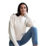 DH New York Joey Sweater