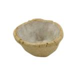 Sloane Angell Clay Salt Bowl