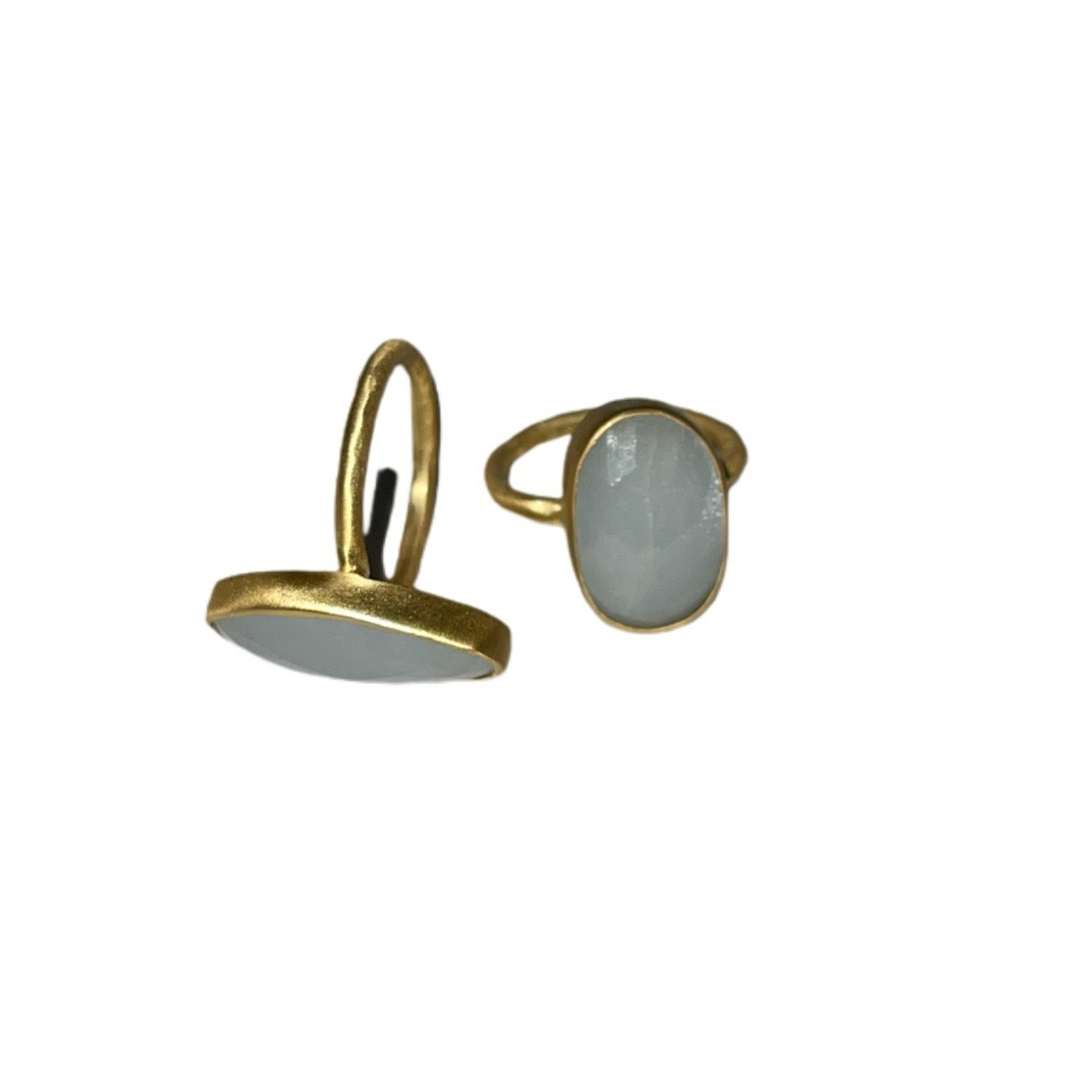 Wildsea Immaculately Stoned Ring